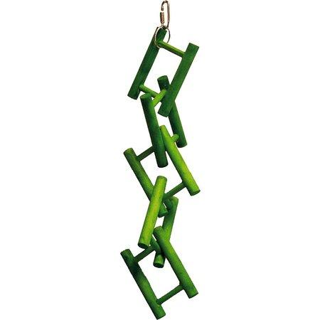Papegaai ladder