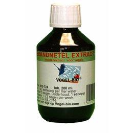 Vogel-Bio Brennnesseln extract