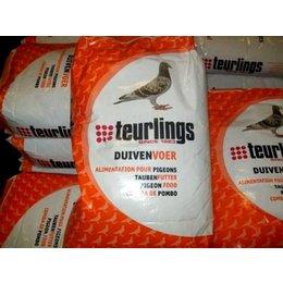 Teurlings 186 - Mélange mue/hiver