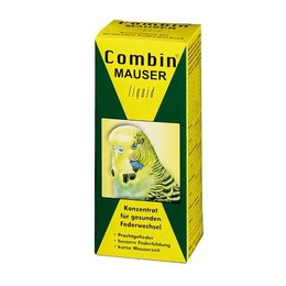 Quiko Combin Moulting Liquid
