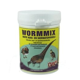 DAC Wormmix poudre (100 gr)