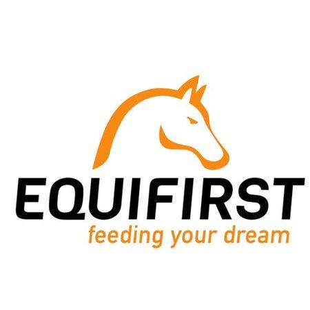 Equifirst Horse Treat Vanilla