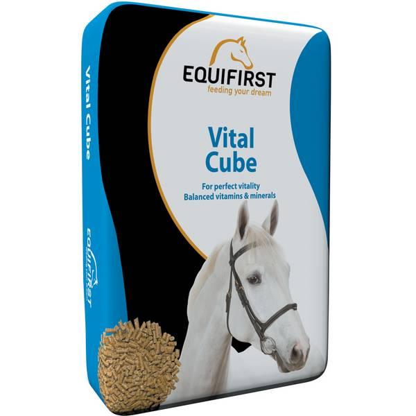 82ab6ecfec2e18 Equifirst Vital Cube (20 kg)   Vogelartikelenwebshop.nl ...