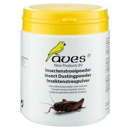 Aves Poudre à épousseter les insectes (500g)