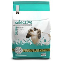 Supreme Science Selective Rabbit (3 kg)