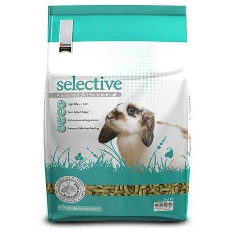 Supreme Science Selective Rabbit (3 kg)
