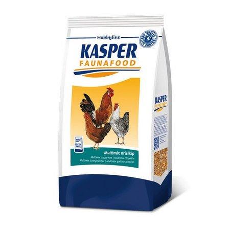 Kasper Multimix Zwerghühner (20 kg)