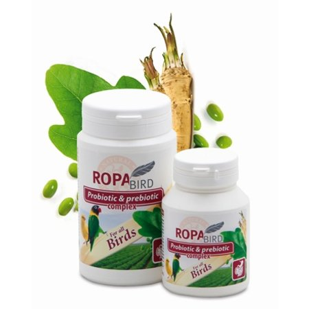 RopaBird Probiotique et prébiotique