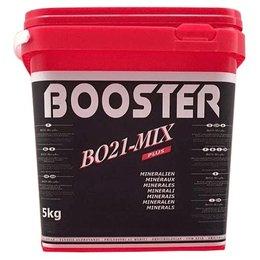 Booster BO21-Mix plus Mineralien