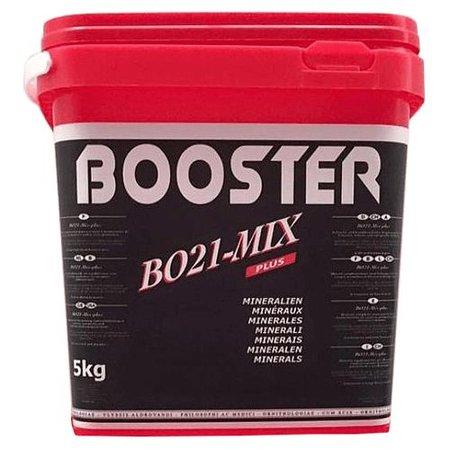 Booster BO21-Mix plus Minéraux