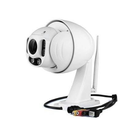 Foscam FI9928P 1080P PTZ Dome