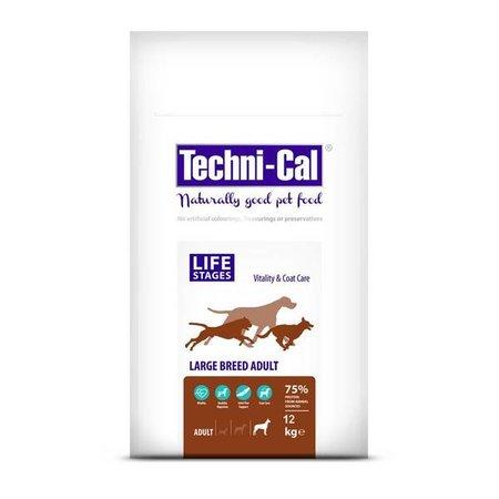 Techni-Cal Adult Large Breed