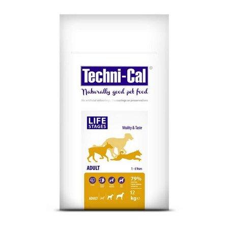 Techni-Cal Adulte