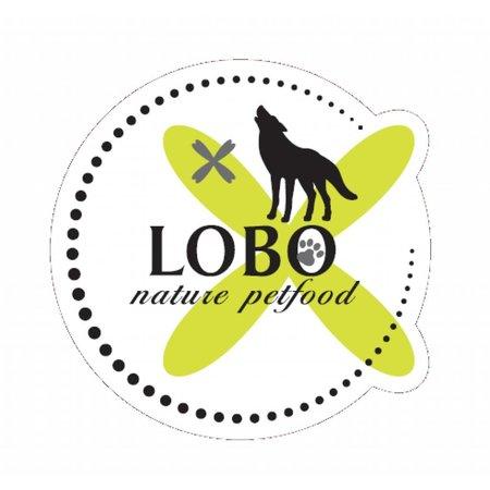 LOBO Gepresster Brocken