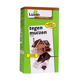 Luxan Tomorin Grain (100g)