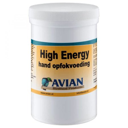 Avian High Energy Handopfok