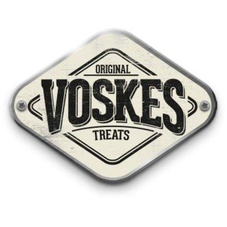 Voskes Biscuits bones smoked