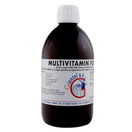 Giantel Multivitamin Forte (500ml)