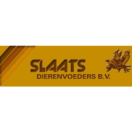 Slaats Agapornis Pro-8BXF (Yne Peter Terpstra)