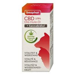 Beaphar CBD-Öl (2,75%)