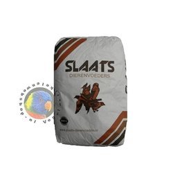 Slaats Parakeets Seed with colored grain