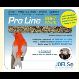 Pro Line Canari blanc tendre (5 kg)