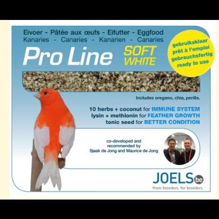 Pro Line Kanarie Soft White (5 kg)