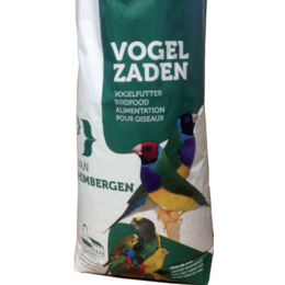 Himbergen 213 - mélanger pour oiseaux forestiers (25 kg)