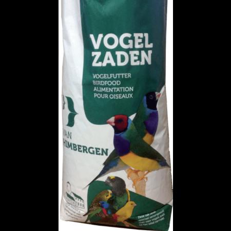 Himbergen 207 - Mélange de graines pour grandes perruches et les inséparables (25 kg)