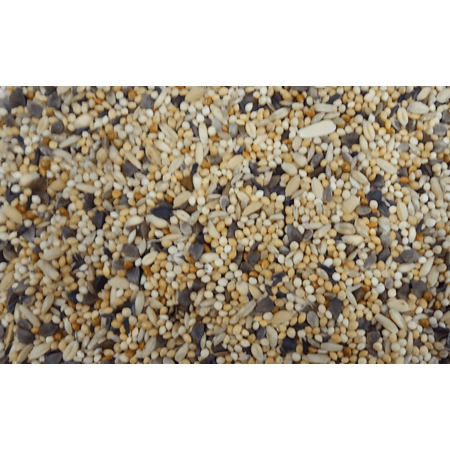 Agaporniden mischung (2,5 kg)