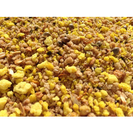 Sluis Pâtée aux œufs Plus (10 kg)