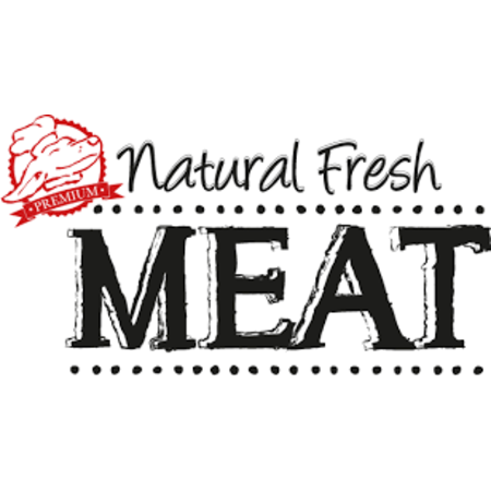 Natural Fresh Meat Adult Kip (12 kg)