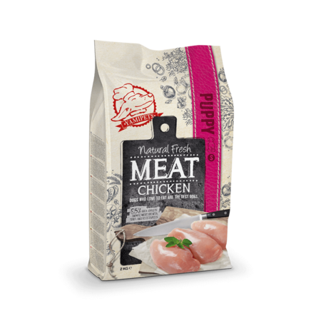 Natural Fresh Meat Adult Huhnchen (12 kg)