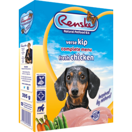 Renske Adult Chicken (10 x 395 gr)