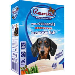 Renske Adult Fish (10 x 395 gr)