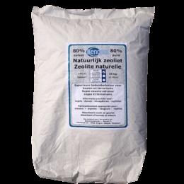Benopet Zeoliet (1-3 mm)