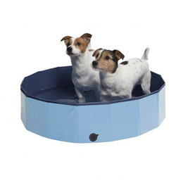 Adori Schwimmbad für Hunde 160x30x30 cm