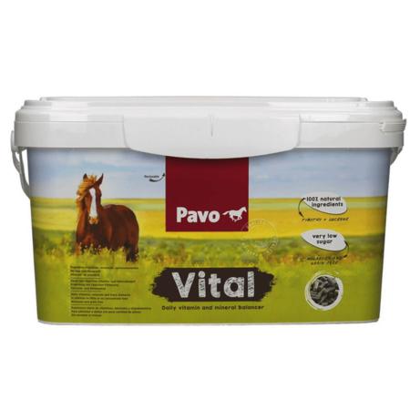 Pavo Vital (8 kg)
