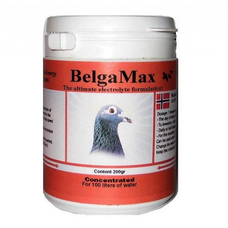 Pigeon Vitality BelgaMax (200 gr)