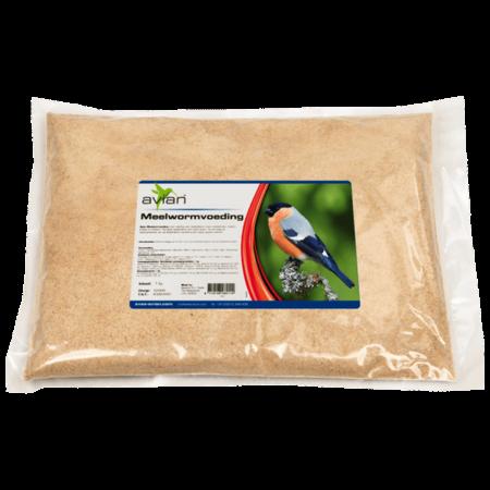 Avian Mealwormfood