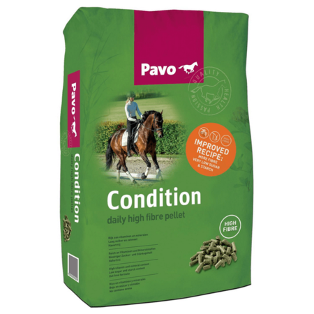 Pavo Condition 20 kg