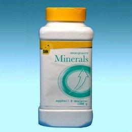 Cédé Bird Minerals