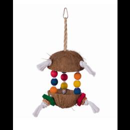 Nobby Käfigspielzeug Kokosnuss