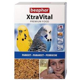 Beaphar XtraVital Parakeet Food