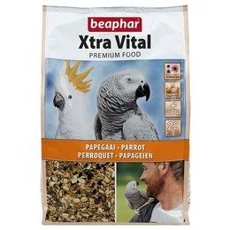 Beaphar XtraVital Papegaai (2,5 kg)