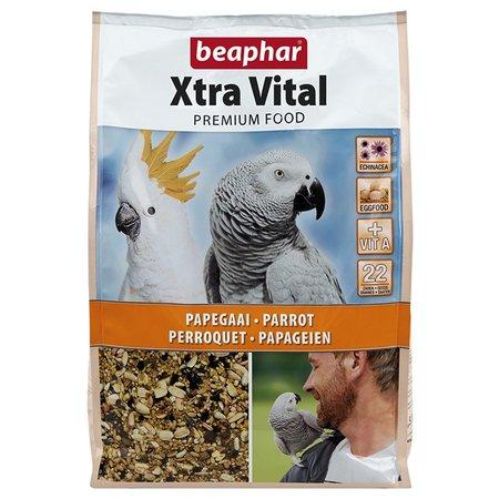 Beaphar XtraVital Parrot (2,5 kg)