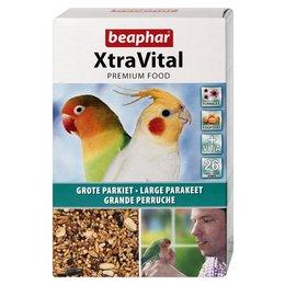 Beaphar XtraVital Grandes perruches (500 gr)