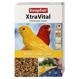 Beaphar XtraVital Kanarienfutter (500g)
