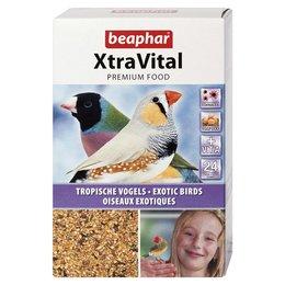 Beaphar XtraVital Oiseaux Tropicaux