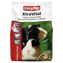 Beaphar XtraVital Cavia (2,5 kg)